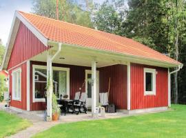 Holiday home Ljusevattnet Skepplanda II, Hålan