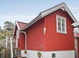 Apartment Gamla Höviksnäs Höviksnäs, Hjälteby
