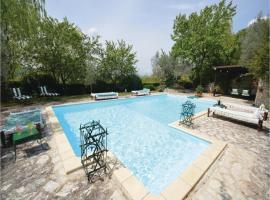 Holiday home Casaprota 95 with Outdoor Swimmingpool, Casaprota