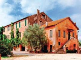 Apartment Balconata, Monte Compatri