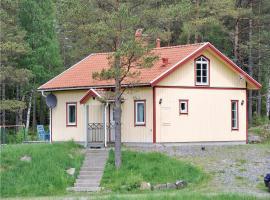 Holiday home Hedekas 26, Hedekas