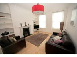 Fantastic 2BD Flat in Wimbledon Village, ลอนดอน