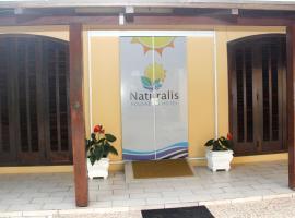 Naturalis Pousada & Hotel, Paranaguá