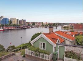 One-Bedroom Holiday home Karlskrona 0 09, Karlskrona