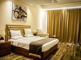 Hotel Royal Residence, Umm Al Quwain