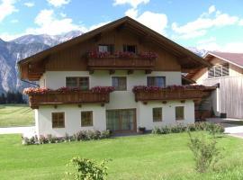 Ferienwohnung Prader, Innsbruck
