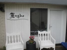 Engbo, Sindal