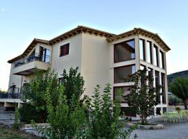 Ilia Art Suites & Estate, Galaxidi
