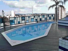 Hotel Plaza Inn Flat Residence, Alfenas