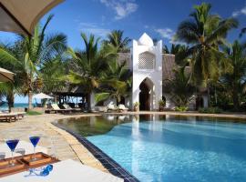 Sultan Sands Island Resort, Kiwengwa