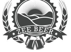 Zee Beer Cervejaria e Pousada, Morro de São Paulo