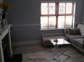 Modern and cosy apartment, Donabate