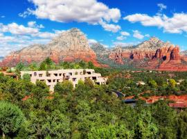 Best Western PLUS Inn of Sedona, Седона