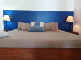 Hotel Casa Blanca, Tamarindo
