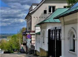 Гостиница У домика Петра, Нижний Новгород