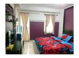 Vitri Rent Room, Pondokcina