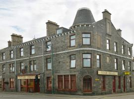 The Star Hotel, Kingussie