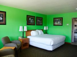 Retro Inn at Mesa Verde, Cortez