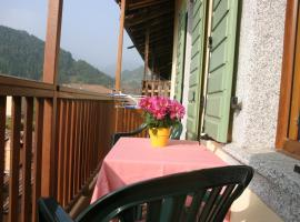 Casa Anita, Pieve Di Ledro