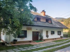 Apartments Zakrasnik, Škofja Loka