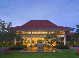 Bandara International Hotel managed by AccorHotels