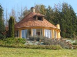 House Courgenard - 6 pers, 120 m2, 4/3, Courgenard