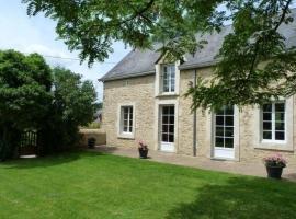 House St remy de sille - 8 pers, 120 m2, 6/5, Saint-Rémy-de-Sillé