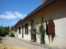 House Le carreau, Guécélard