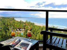 Unique Mui Ne Resort and Spa, Муйне