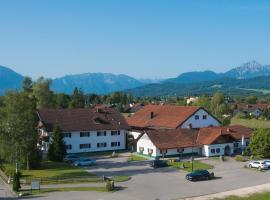 Hotel Oedhof, Freilassing