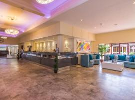 Best Western Rockingham Forest Hotel, Corby