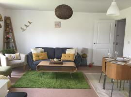 Nice 2bed Flat/En-Suite/Near town, Basildon