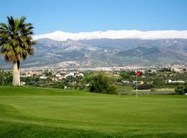 Home&Holidays Las Gabias, Granada