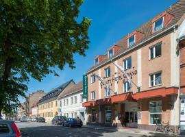Quality Hotel Grand Kristianstad, Kristianstad