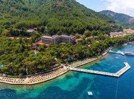 Grand Yazıcı Club Marmaris Palace, Marmaris