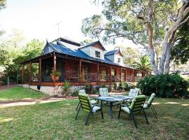 Country In The City B&B, Perth
