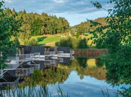 Hausboaty Ypsilon Golf Liberec, Fojtka
