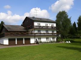 Hotel Garni Schweizerhaus, Schönwald