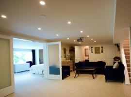 Luxurious Wayzata Apartment, Wayzata