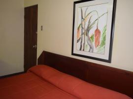 Sports & Tennis Club Hotel, 산호세