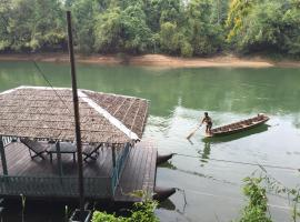 Saiyok River House, Sai Yok