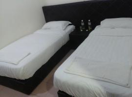 Qq Hotel, Lahad Datu