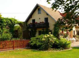 Ferienwohnungen Lindleshof, Leinach