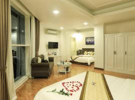Royal Hotel, Hạ Long