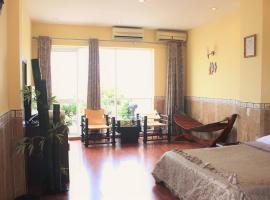 Kim Lan Hotel, Cần Thơ