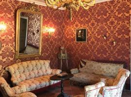 Casa Gattopardo, Tripi