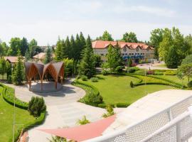 MenDan Magic Spa & Wellness Hotel, Zalakaros