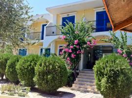 Castellania Hotel Apartments, Livadia