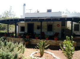 Ferienhaus mit Grundstück, Campi Salentina