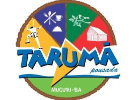 Pousada Taruma, Mucuri